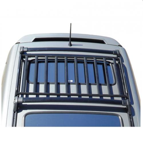 Bagageiro Teto Modelo Pequeno Troller 2015 - Newtrack