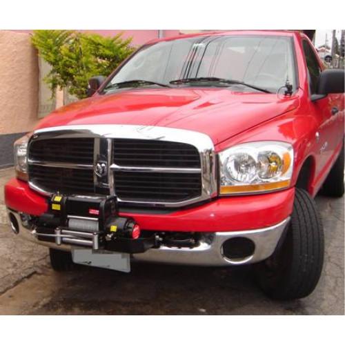 Acessórios e Peças Offroad Dodge Ram - Para choques